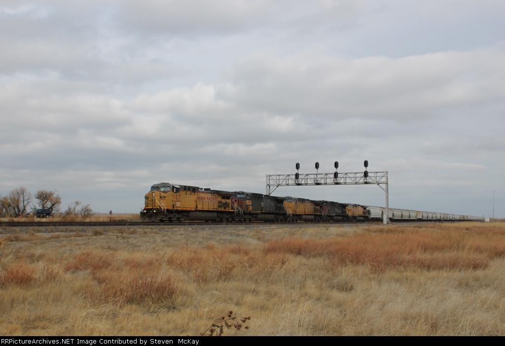 UP 6369