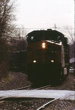 CSXT K27715