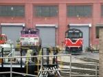 MBTA 1123 & PW 2008