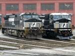NS 9643 & 8357