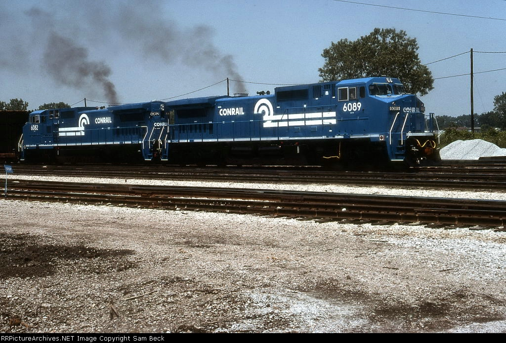 CR 6089 and 6082 on IHP15