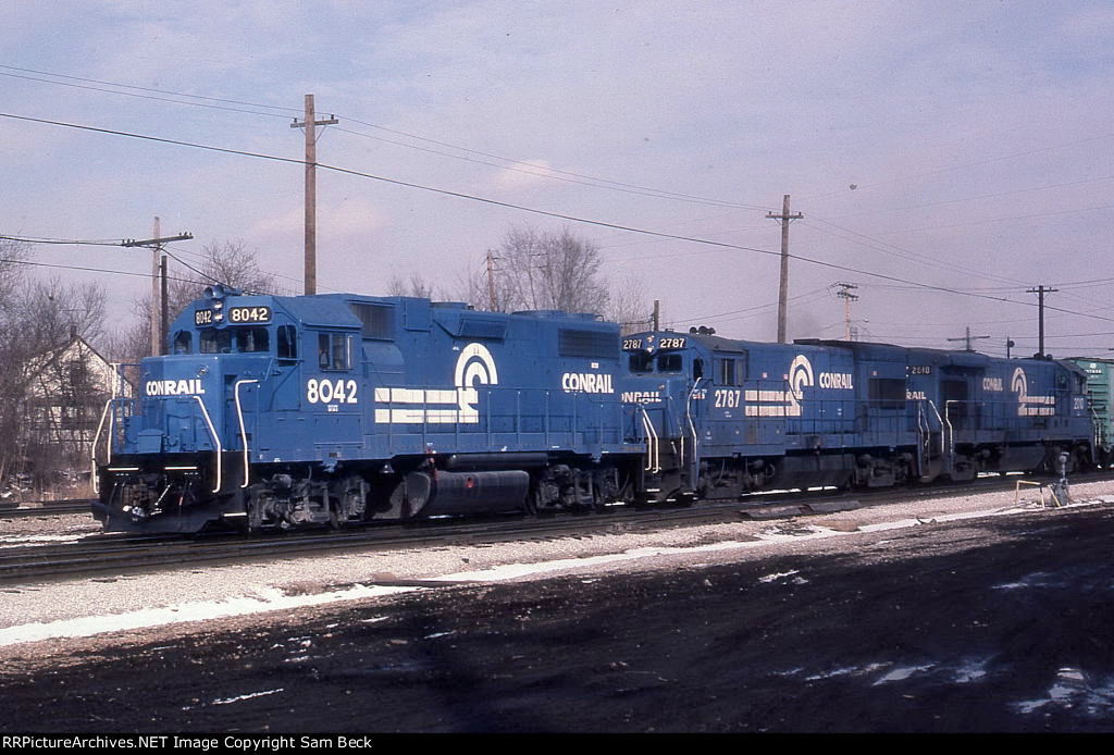 CR 8042, 2787, and 2010