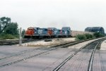 GTW 5832, 5830, and 5826