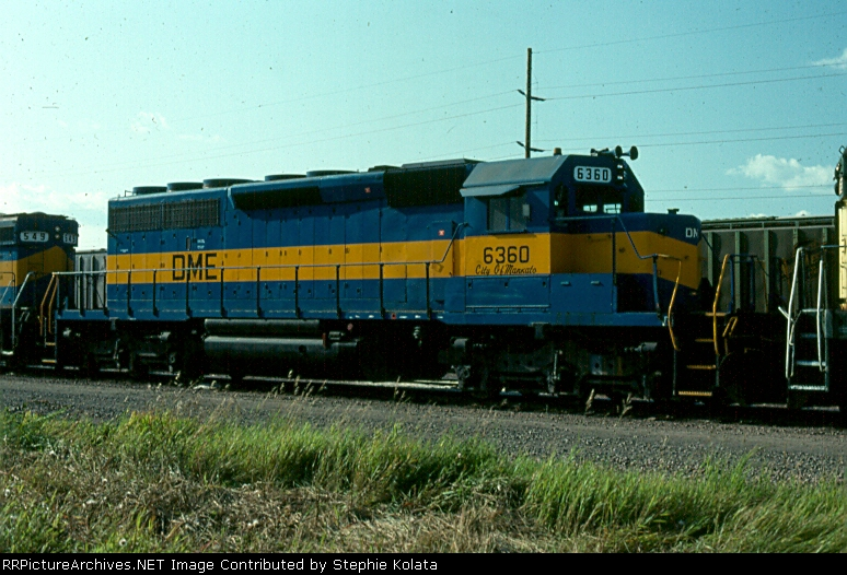 DME 6360