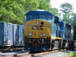 CSX 5492