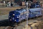 Pan Am Railways OCS