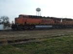 BNSF 6224