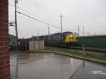 Coal train to Stilesboro