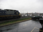 Stilesboro line