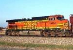 BNSF 5483