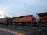 BNSF 5827