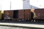 FCRD 201 in Detroit & Mackinac paint