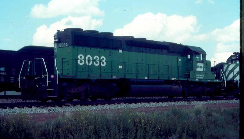 BN 8033