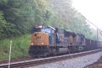 CSX 4755 (N100) heading south