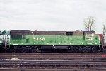BN 5358