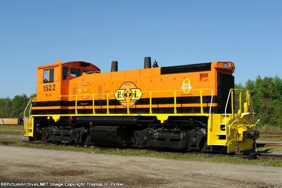 RLIX 1522 SW1500