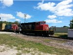 Train L529