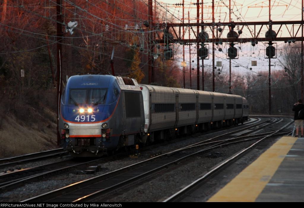 Amtrak #1063