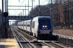 Amtrak #1054