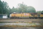 UP ES44AC 5317