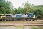 CSX AC4400CW 360
