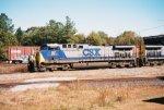 CSX AC4400CW 87