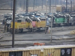 Norfolk Southern Yard