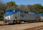Amtrak 136 P42DC