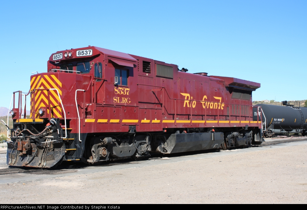 SLRG 8537