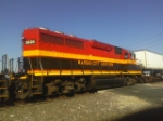 KCS 2820 I-MTDA