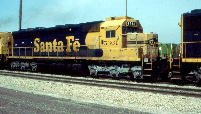 Santa Fe 5361