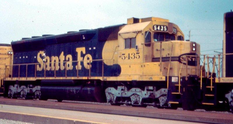 Santa Fe 5435