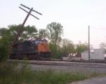 CSX 4769