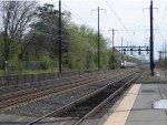 Amtrak Regional #185