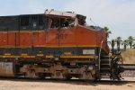BNSF 997 C44-9W
