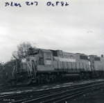 BM 207