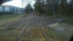 ATW end of track