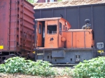 Godfey Lumber Company GE 25 Tonner
