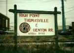 HPT&D sign