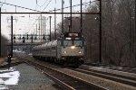 Amtrak AEM7 #946