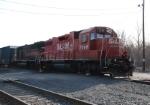 STLH 7306 & CP 4653