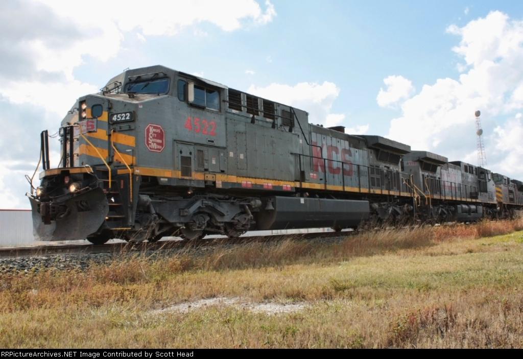 KCSM 4522