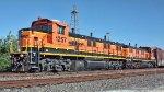 BNSF 1257