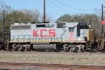 KCS 2845