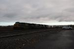 Q159 westbound