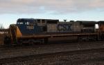 CSX 7660