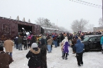 CP Holiday Train 2010