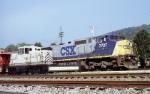 CSX 7727