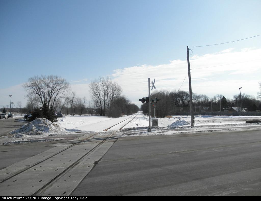 Monticello Subdivision At Main Avenue Northeast