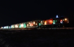 CP Holiday train in Josephburg